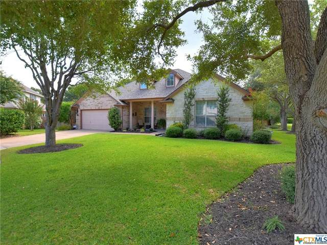 3001 Whitehurst Cove, Round Rock, TX 78681 (MLS #420430) :: Kopecky Group at RE/MAX Land & Homes