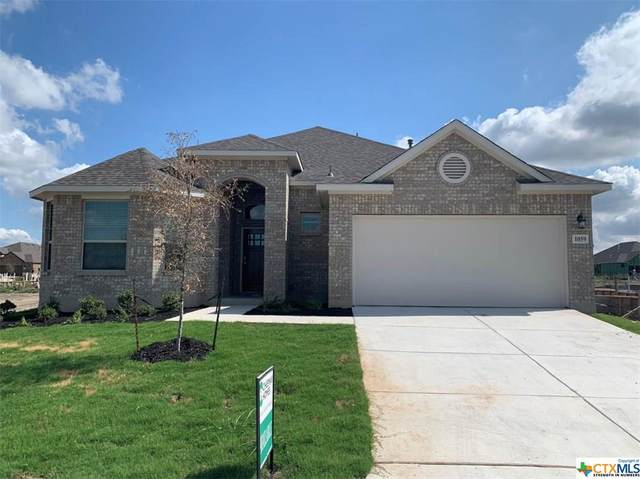 1059 Buffalo Grove, New Braunfels, TX 78130 (MLS #420440) :: Kopecky Group at RE/MAX Land & Homes