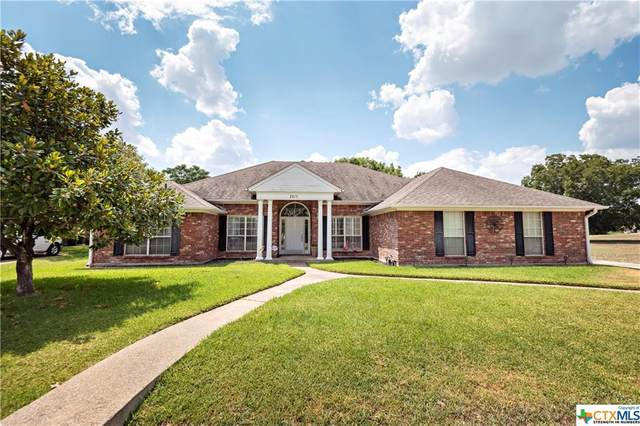 2217 Smith Bluff Road, Salado, TX 76571 (MLS #420445) :: The Real Estate Home Team