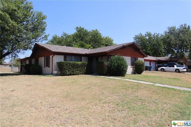901 Willowbrook Street, Copperas Cove, TX 76522 (MLS #420459) :: The Real Estate Home Team