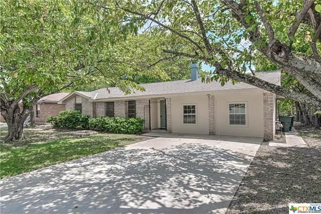 1701 Linwood Road, Temple, TX 76502 (MLS #420480) :: RE/MAX Family