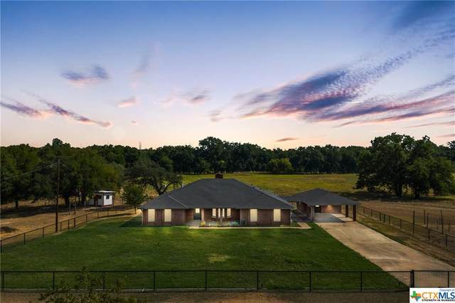 17501 Wolfridge Road, Killeen, TX 76549 (MLS #420502) :: Kopecky Group at RE/MAX Land & Homes