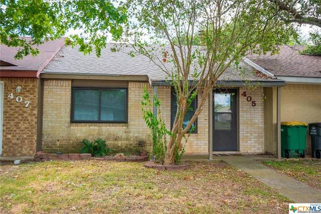 405 Versailles Street, Victoria, TX 77904 (MLS #420519) :: The Real Estate Home Team