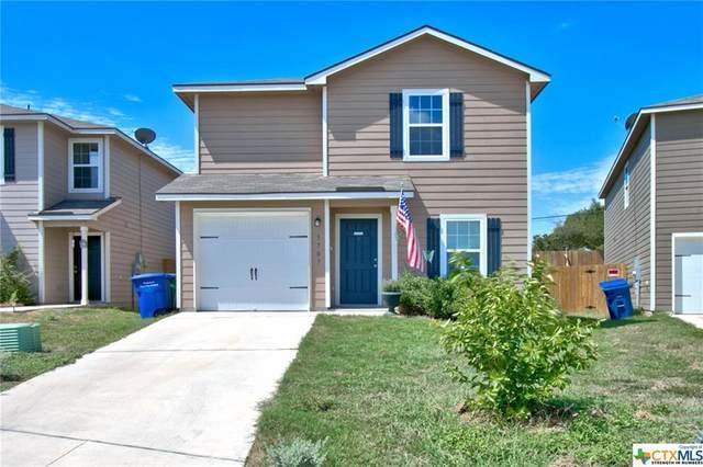 3707 Southton View, San Antonio, TX 78222 (MLS #420520) :: The Real Estate Home Team