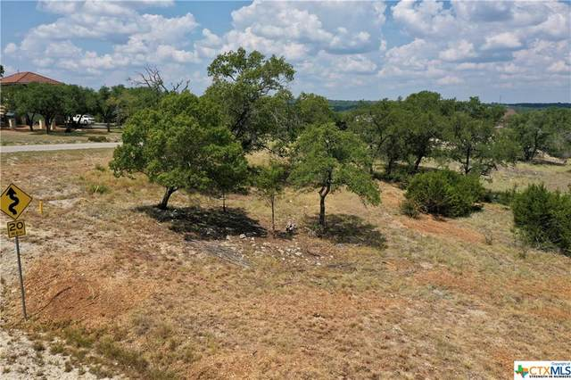 lot #43 Caballo Trail, Canyon Lake, TX 78133 (MLS #420544) :: The Zaplac Group