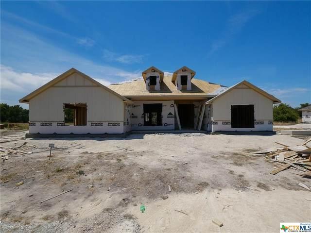 13508 Acqua Drive, Temple, TX 76504 (MLS #420568) :: The Zaplac Group