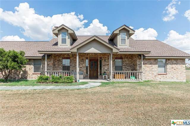 1867 Fm 758, New Braunfels, TX 78130 (MLS #420576) :: The Real Estate Home Team