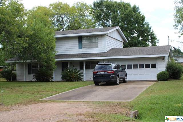 404 Cannon Road, Victoria, TX 77904 (MLS #420577) :: The Real Estate Home Team