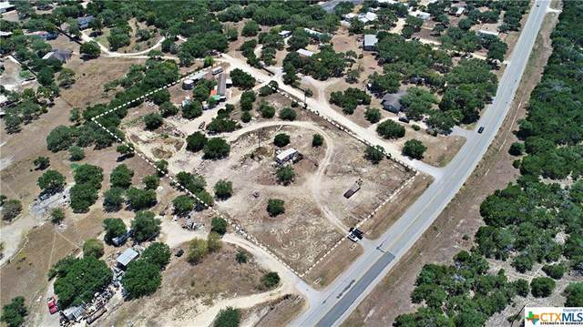 4 Anglin Lane, Austin, TX 78737 (MLS #420592) :: The Zaplac Group