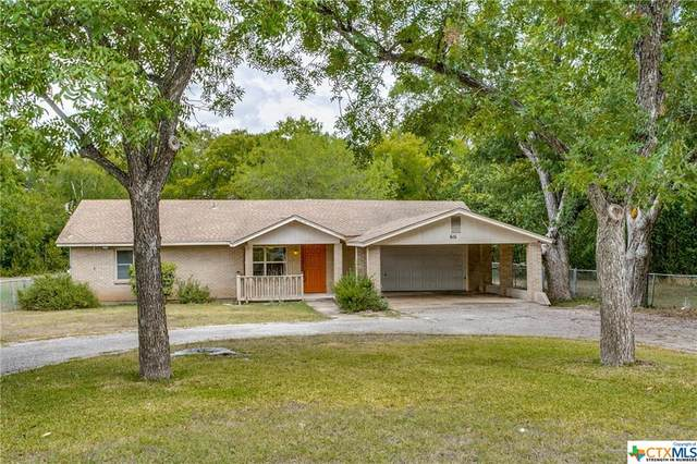 601 Spring Street, Round Rock, TX 78664 (MLS #420598) :: Kopecky Group at RE/MAX Land & Homes