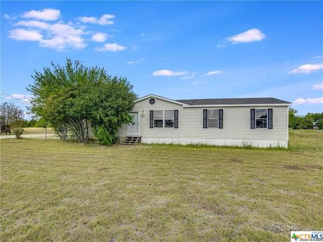 270 Koegler Drive, Maxwell, TX 78656 (MLS #420628) :: The Myles Group