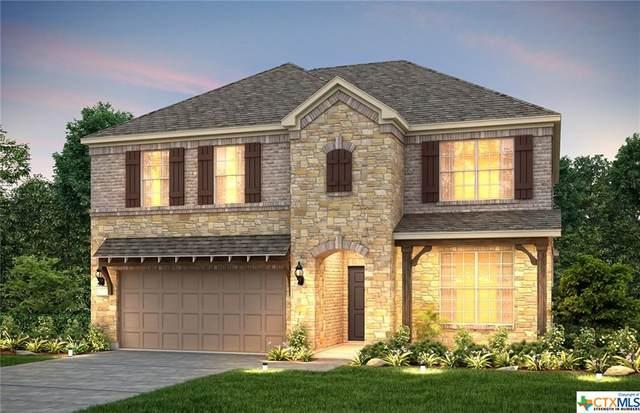 2169 Kiskadee Drive, New Braunfels, TX 78132 (MLS #420686) :: Brautigan Realty