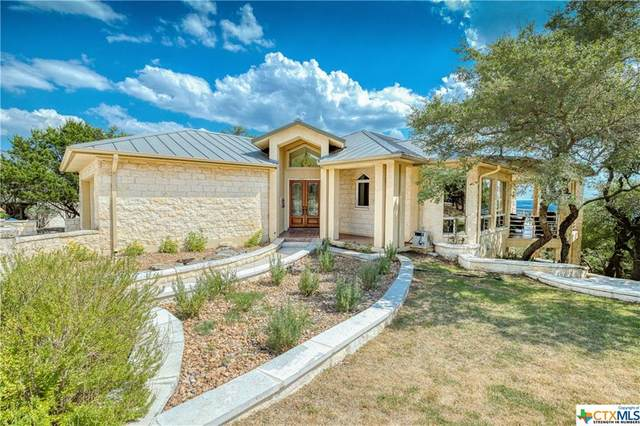 120 Eagle Cliff Circle, Fischer, TX 78623 (#420736) :: First Texas Brokerage Company