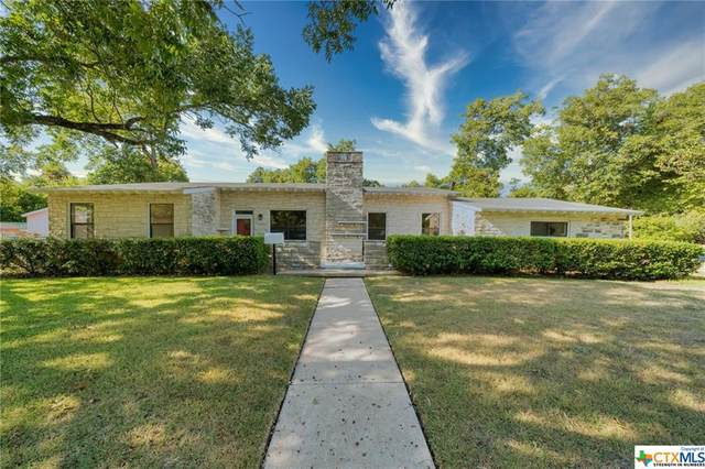 405 King Circle, Temple, TX 76501 (#420741) :: Realty Executives - Town & Country