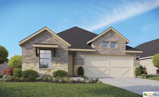 1213 Cross Gable, New Braunfels, TX 78132 (MLS #420755) :: The Zaplac Group