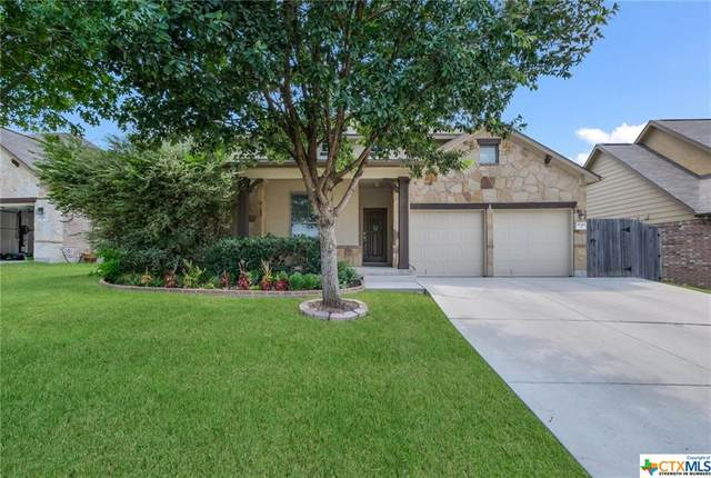 2046 Western Pecan, New Braunfels, TX 78130 (MLS #420774) :: The Zaplac Group