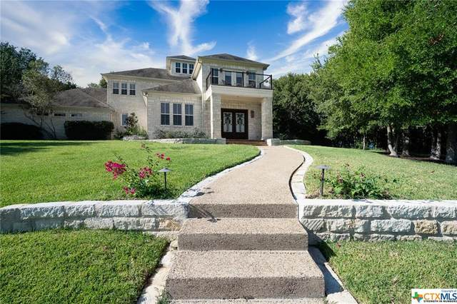 3709 White Oak Drive, Temple, TX 76502 (MLS #420788) :: The Real Estate Home Team
