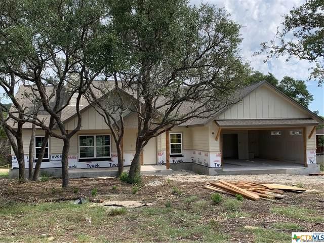 1345 Birch Lane, Fischer, TX 78623 (MLS #420837) :: The Zaplac Group