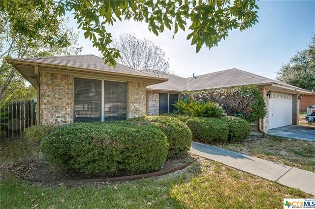 2137 Sungate Drive, New Braunfels, TX 78130 (MLS #420838) :: The Real Estate Home Team