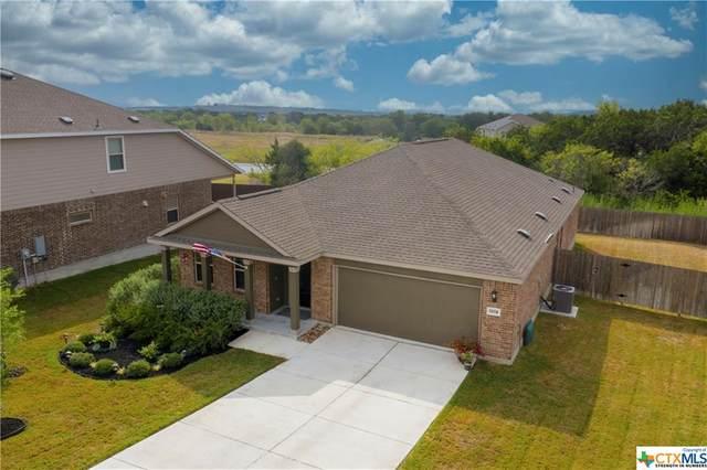 5858 Hopper Court, New Braunfels, TX 78132 (MLS #420856) :: The Real Estate Home Team