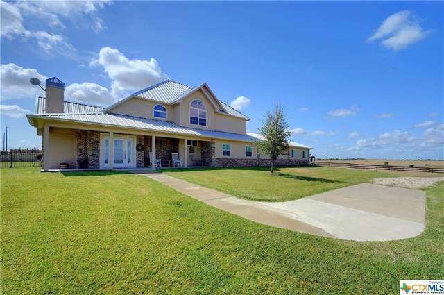 9121 Bell Meadow Boulevard, Belton, TX 76513 (MLS #420898) :: The Zaplac Group