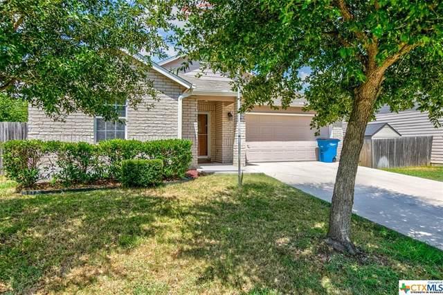 2854 Tag Lane, New Braunfels, TX 78130 (MLS #420914) :: The Real Estate Home Team