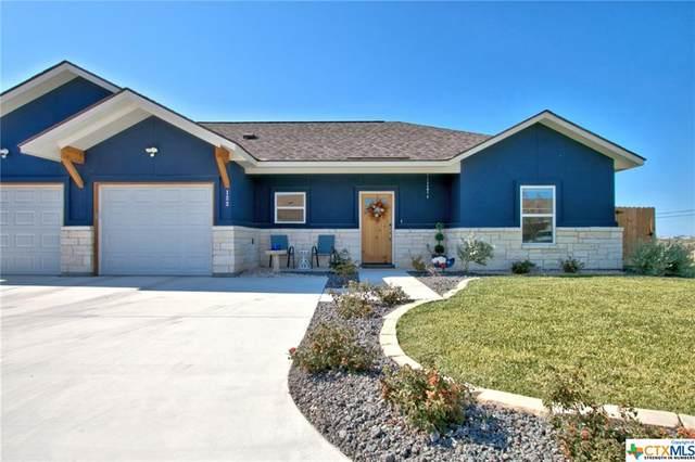 123 Navarro Crossing 12A, Seguin, TX 78155 (MLS #420923) :: Carter Fine Homes - Keller Williams Heritage