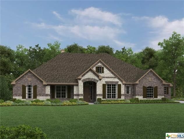 5689 Copper Vista, New Braunfels, TX 78132 (MLS #420926) :: The Real Estate Home Team