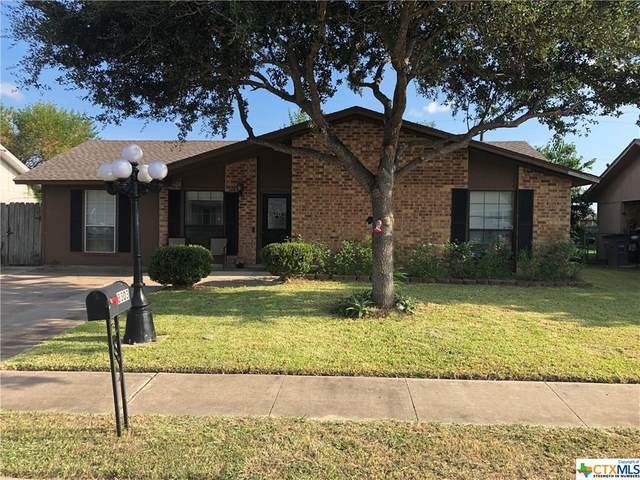 3303 Gayle Street, Victoria, TX 77901 (MLS #420935) :: Kopecky Group at RE/MAX Land & Homes