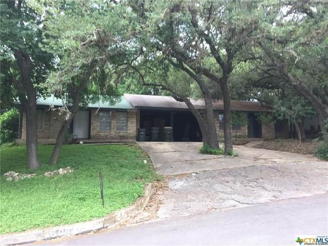 1211 Girard Street, San Marcos, TX 78666 (MLS #420938) :: The Zaplac Group
