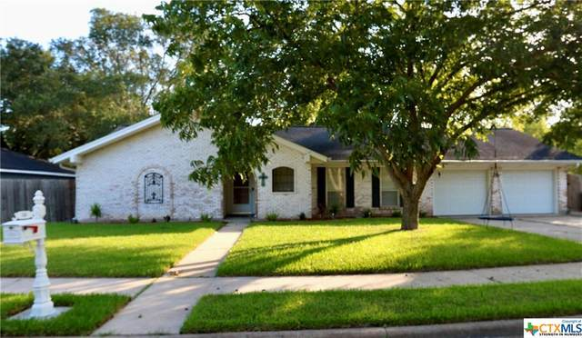 306 Hampshire Street, Victoria, TX 77904 (MLS #420958) :: The Zaplac Group