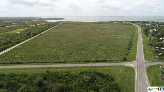 0 County Rd 317, Port Lavaca, TX 77979 (MLS #420979) :: Kopecky Group at RE/MAX Land & Homes
