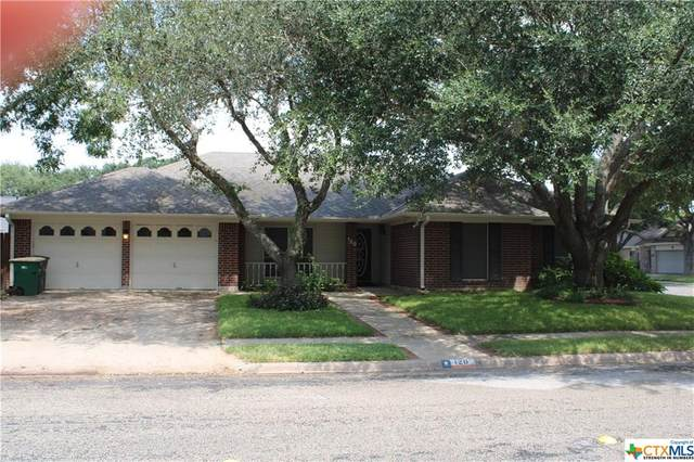 120 Amhurst Street, Victoria, TX 77904 (MLS #420993) :: Kopecky Group at RE/MAX Land & Homes