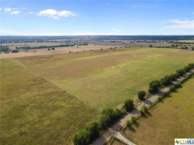 TBD Old Bruceville Road, Bruceville-Eddy, TX 76524 (MLS #421009) :: RE/MAX Family