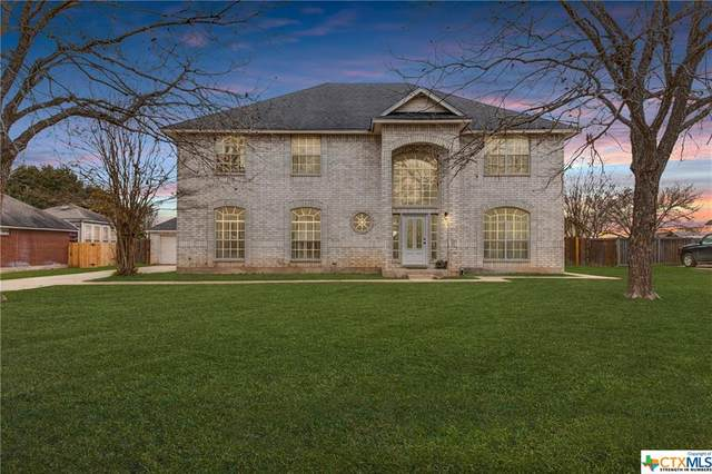 164 Plantation Drive, Seguin, TX 78155 (MLS #421016) :: The Real Estate Home Team