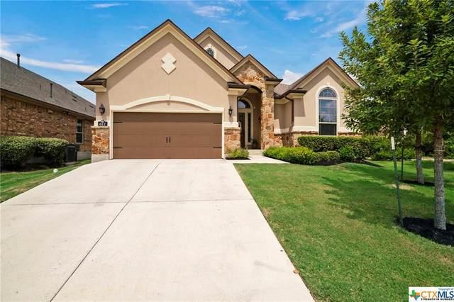 617 Fair Oaks Drive, Georgetown, TX 78628 (MLS #421030) :: The Real Estate Home Team