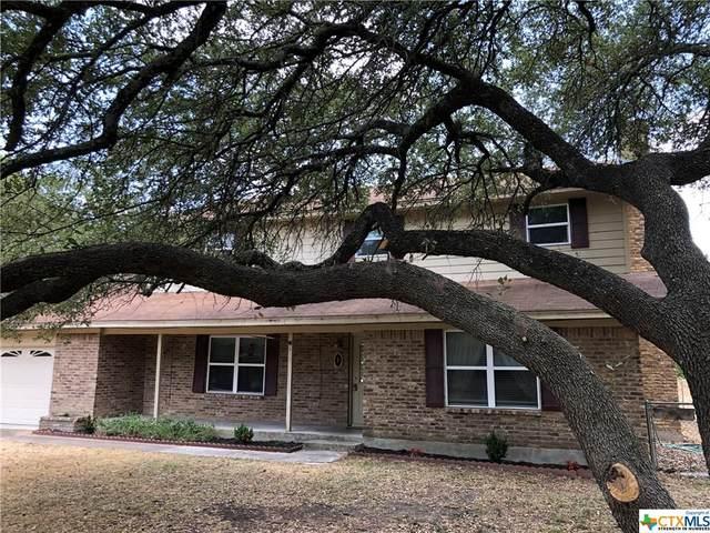 2 Walnut Road, Belton, TX 76513 (MLS #421045) :: Kopecky Group at RE/MAX Land & Homes