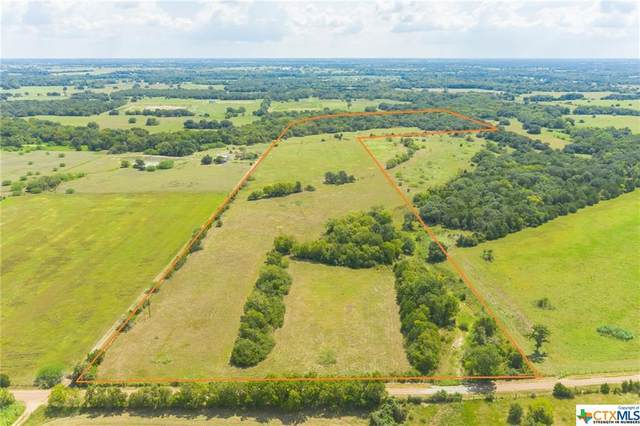 TBD Vivial Rd, Schulenburg, TX 78956 (MLS #421056) :: RE/MAX Family