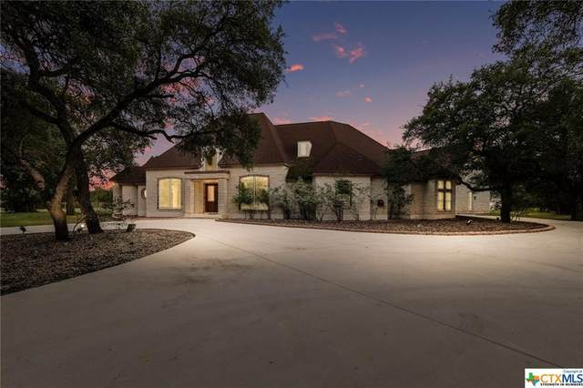 379 Wagon Wheel Drive, Spring Branch, TX 78070 (MLS #421057) :: The Myles Group