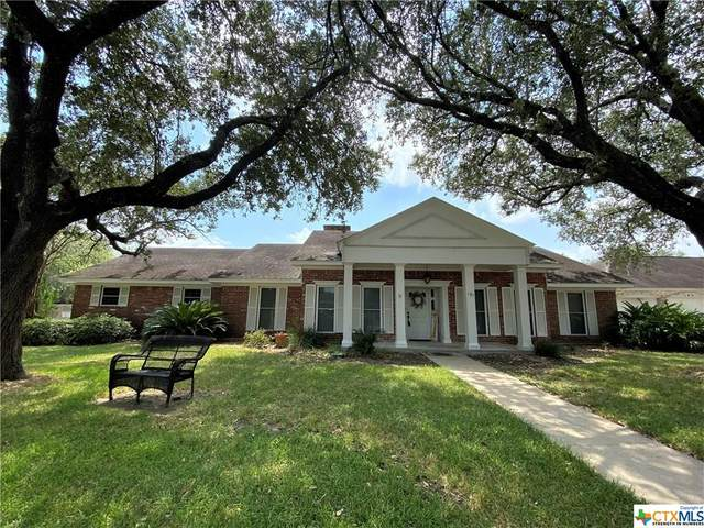 101 Dover Dell, Victoria, TX 77904 (MLS #421068) :: Brautigan Realty