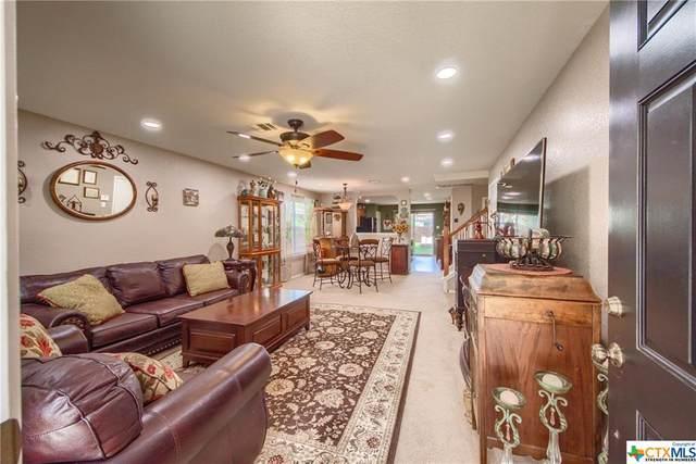 6907 Dashmoor Creek, San Antonio, TX 78244 (MLS #421090) :: Kopecky Group at RE/MAX Land & Homes