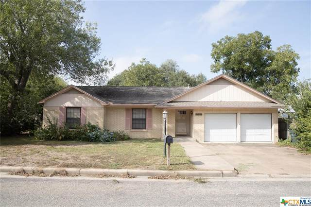 1016 N Avenue F, Shiner, TX 77984 (MLS #421092) :: The Zaplac Group