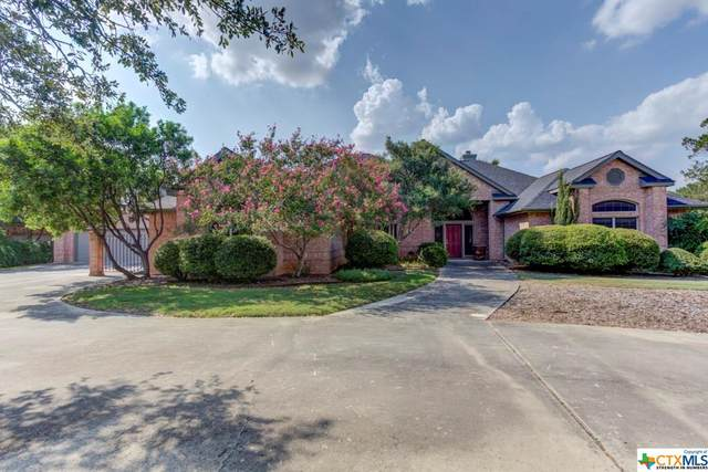 534 Hunters Trophy, New Braunfels, TX 78132 (MLS #421117) :: The Zaplac Group