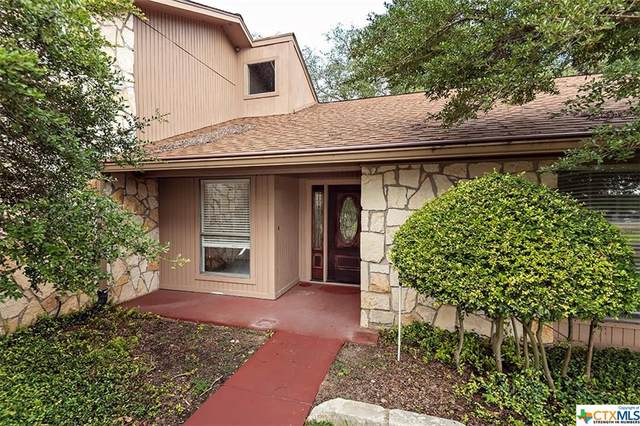 1910 Old Mill Road #2, Salado, TX 76571 (MLS #421188) :: The Real Estate Home Team