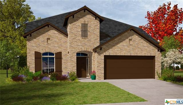 274 Sigel Avenue, New Braunfels, TX 78132 (MLS #421196) :: The Zaplac Group