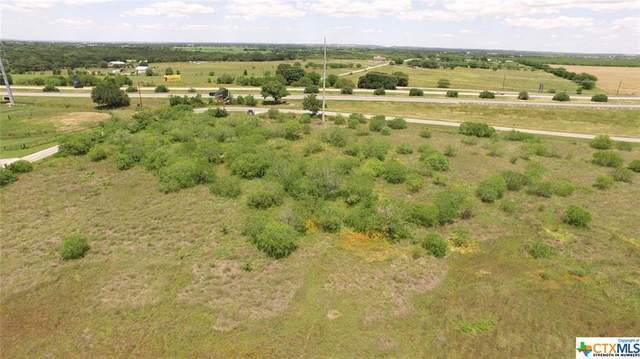 375 Krueger, Seguin, TX 78155 (MLS #421198) :: Berkshire Hathaway HomeServices Don Johnson, REALTORS®
