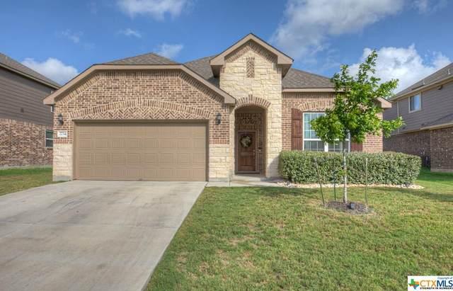 2734 Ridge Arbor Road, New Braunfels, TX 78130 (MLS #421200) :: The Real Estate Home Team
