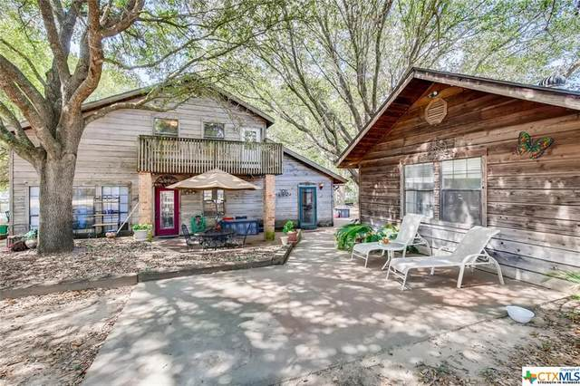 1224 Lone Star Drive, New Braunfels, TX 78130 (MLS #421205) :: The Real Estate Home Team
