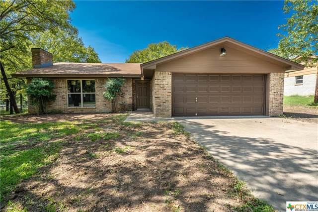 103 Liberty Street, Gatesville, TX 76528 (MLS #421212) :: RE/MAX Family