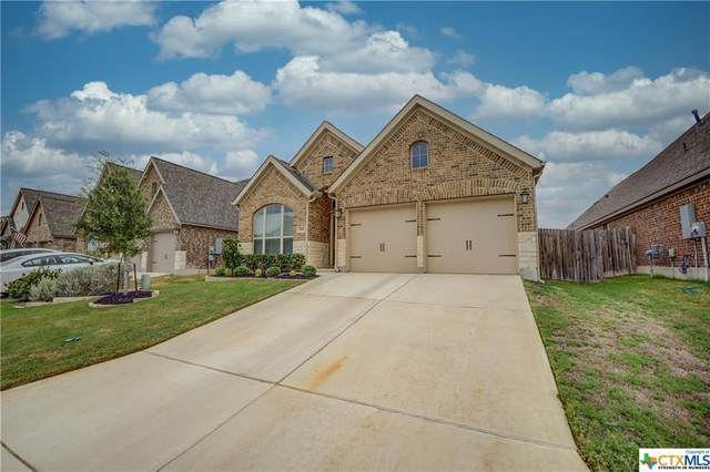 642 Volme, New Braunfels, TX 78130 (MLS #421222) :: The Zaplac Group